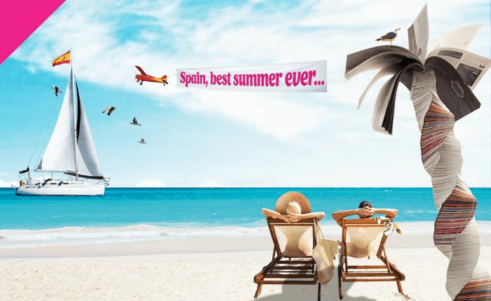 Revista Cambio16 2249: Edición de verano Spain, best summer ever