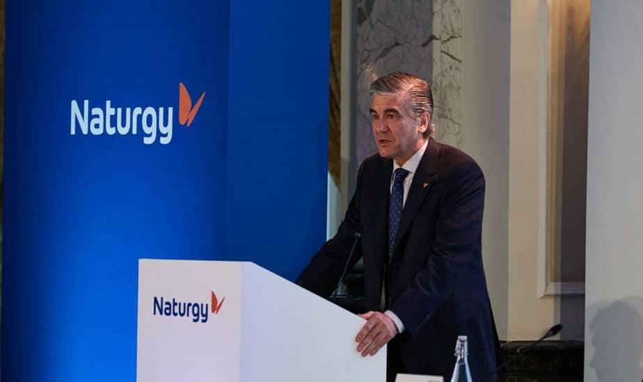 Naturgy pagará el primer dividendo en el marco de su Plan Estratégico 2018-2022