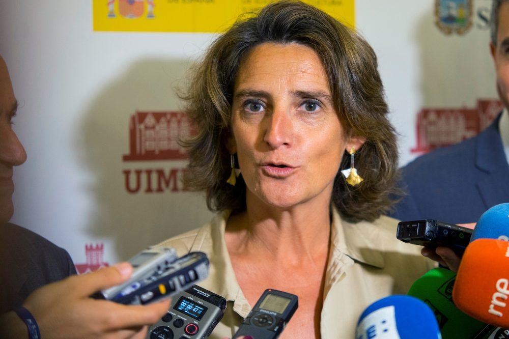 Utilizar diésel en España será`parte del pasado