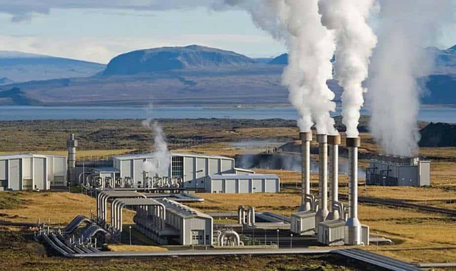 Chile tiene potencial geotérmico de hasta 3.800 MW dice estudio