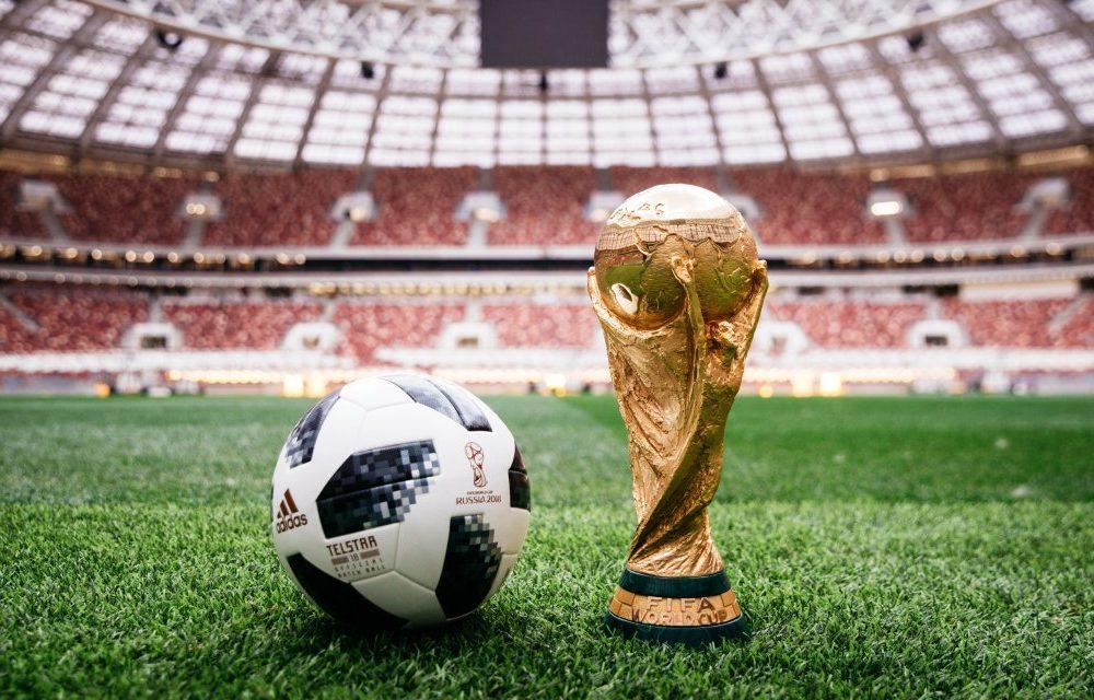 Así será el acto de clausura del Mundial de Rusia, antes del Francia Croacia