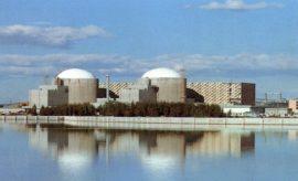 Alcaldesa pide plan alternativo para la Central Nuclear de Almaraz
