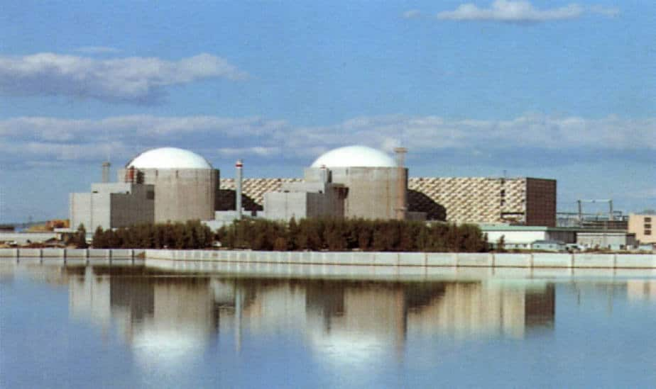 Alcaldesa pide plan alternativo para la Central Nuclear de Almaraz