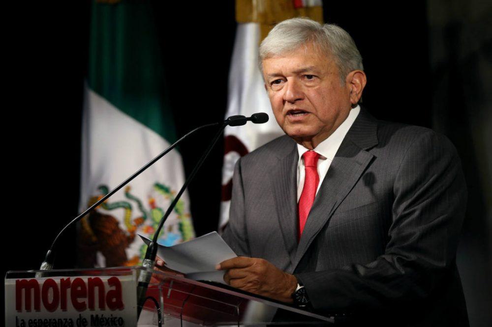 AMLO no usará su mayoría parlamentaria para revertir la Reforma