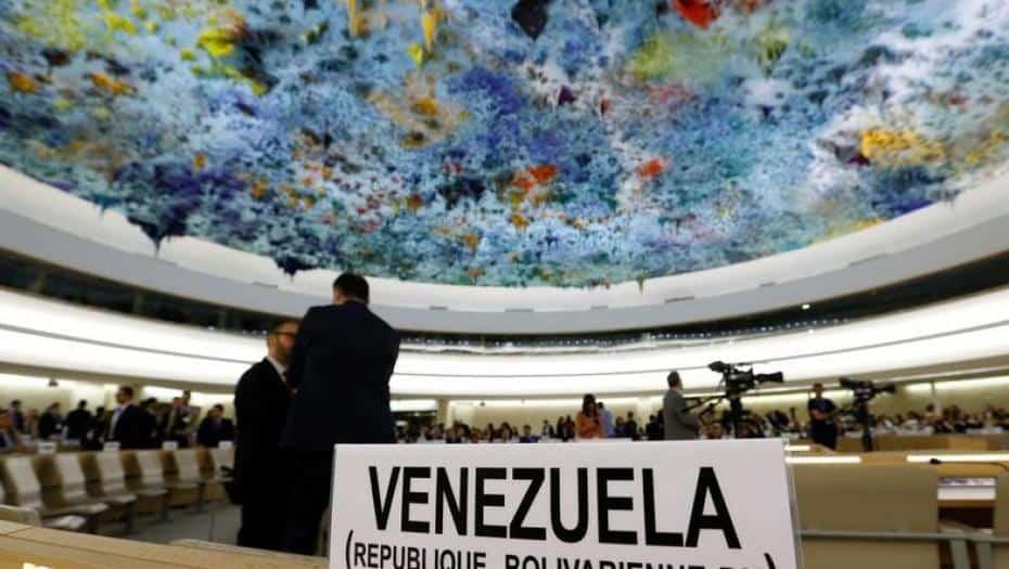 Más de 50 países en la ONU urgen a Venezuela permitir la ayuda humanitaria