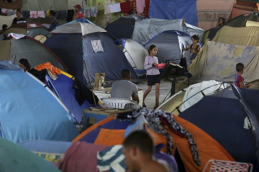Eurodiputados piden más ayuda para los venezolanos