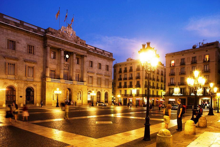 Energía del Ayuntamiento de Barcelona será propia