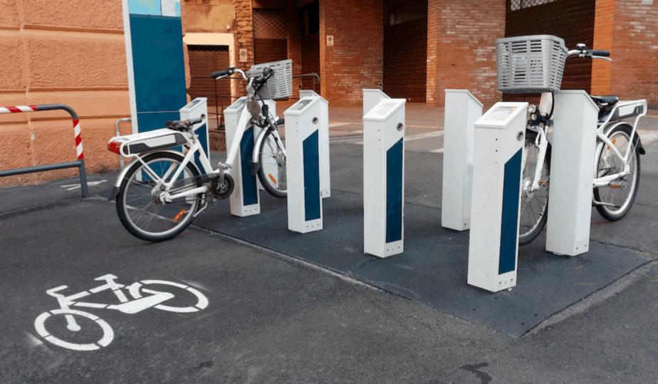 Prestamos de coches y bicis eléctricas