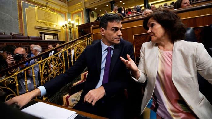 """La """"Constitución inclusiva"""" lleva un debate poco inclusivo"""