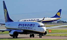 ¿Qué puedo reclamar si soy afectado por la cancelación de vuelos de Ryanair?
