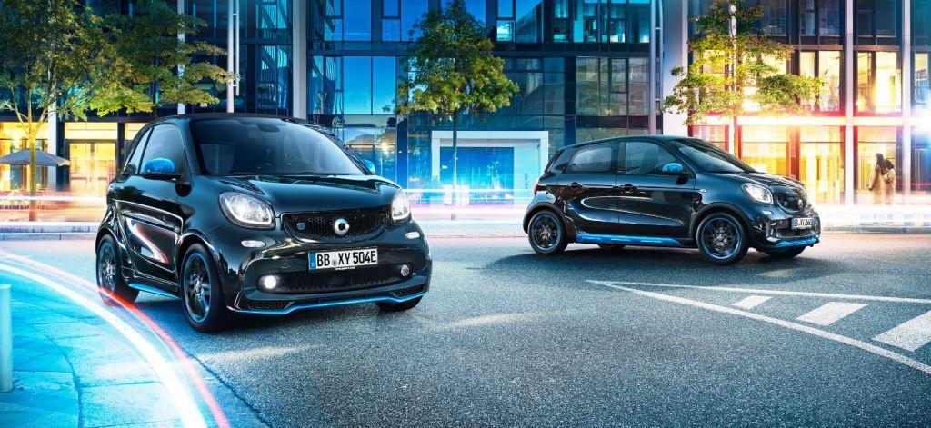 Ventas de vehículos eléctricos en 2018 se duplicó en el primer semestre en España