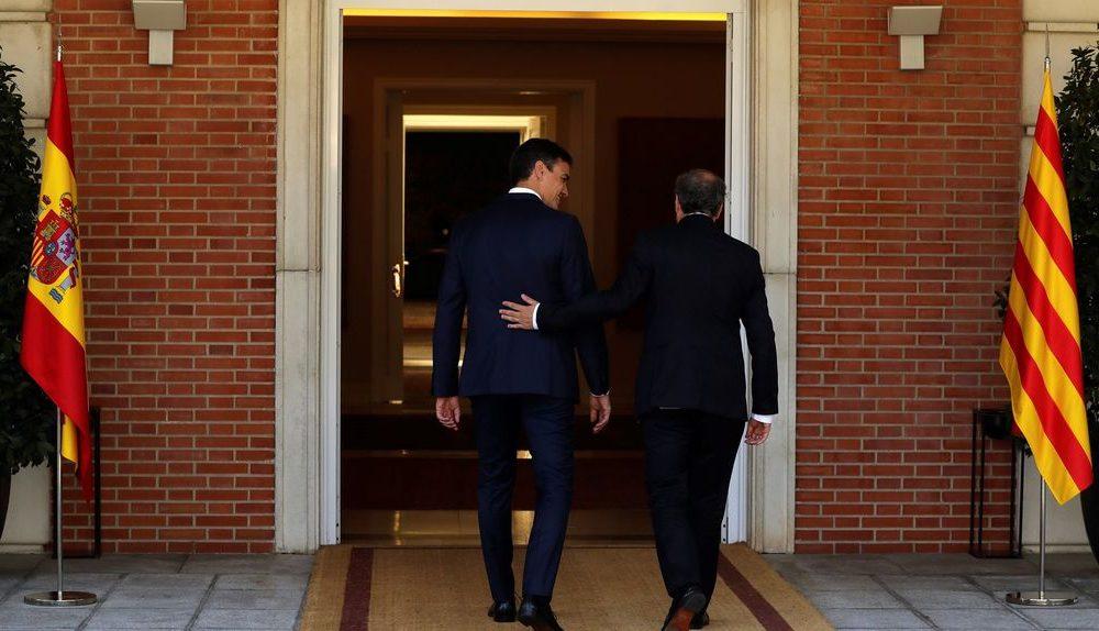 La Comisión bilateral Estado-Cataluña, en tres apuntes clave