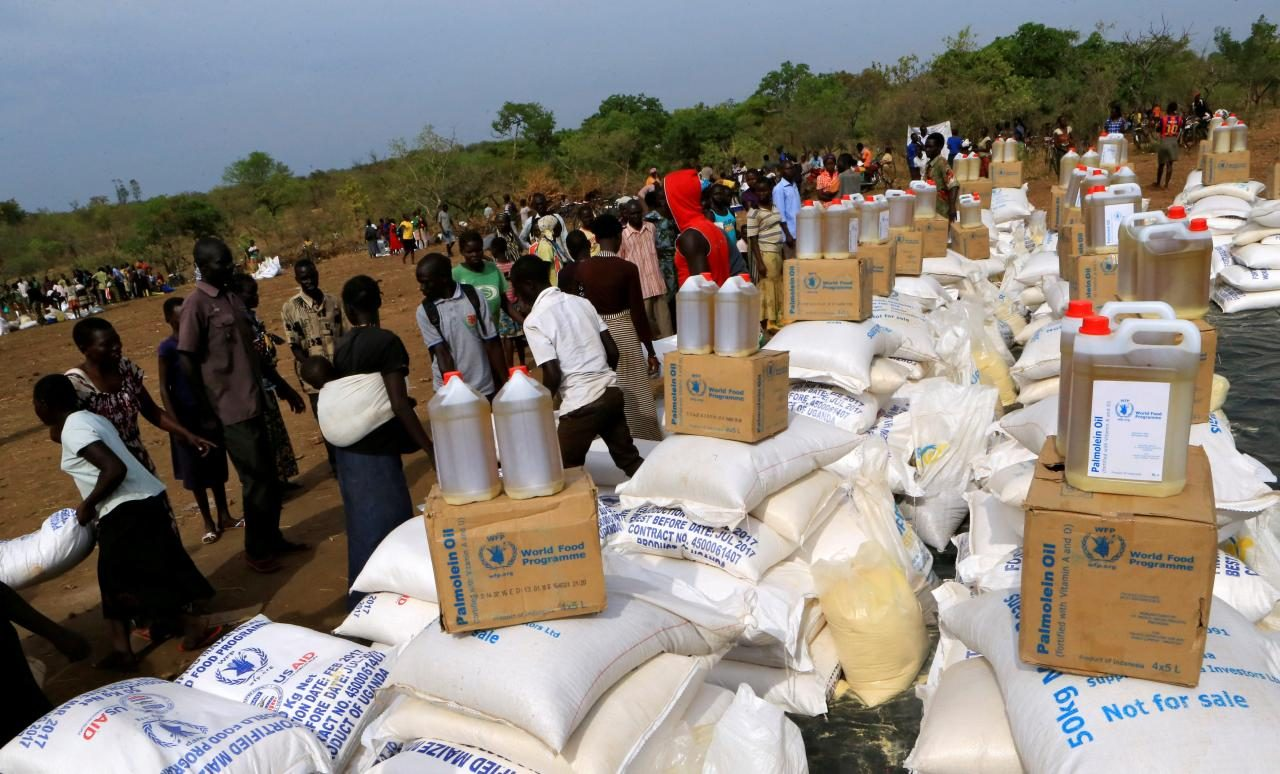 Crisis en Sudán del Sur: El hambre mata en el país más joven del mundo
