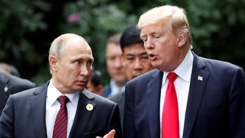 La cumbre de la OTAN 2018 calienta el próximo encuentro entre Trump y Putin