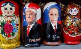 Los temas clave de la cumbre entre Trump y Putin