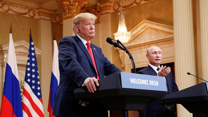 Estados Unidos y Rusia ¿Una nueva etapa de la Guerra Fría? Parte III