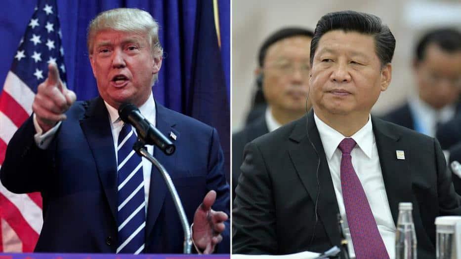 EEUU y China han disparado las salvas de apertura de una guerra comercial