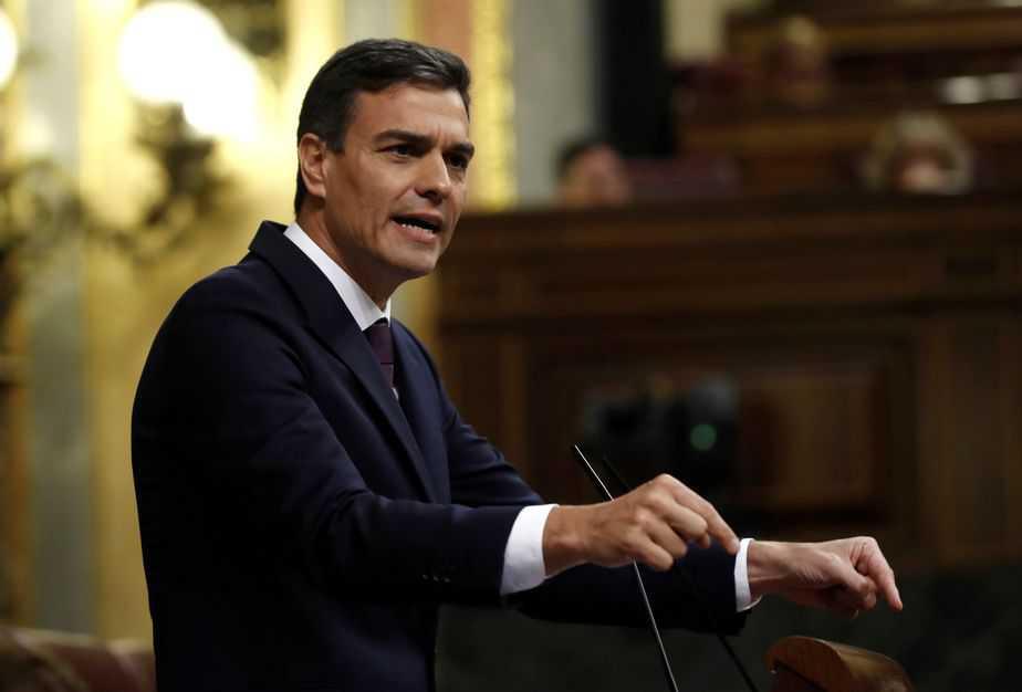Sánchez habla sobre el autoconsumo energético en España