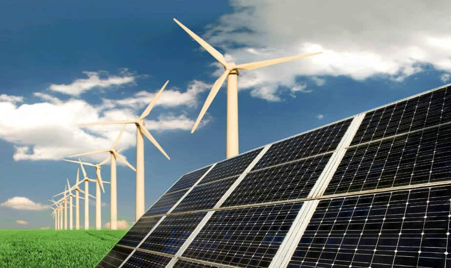 Perú prepara legislación para atraer inversiones en energías renovables