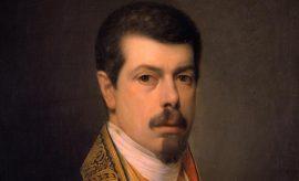 Antonio María Esquivel en el Prado