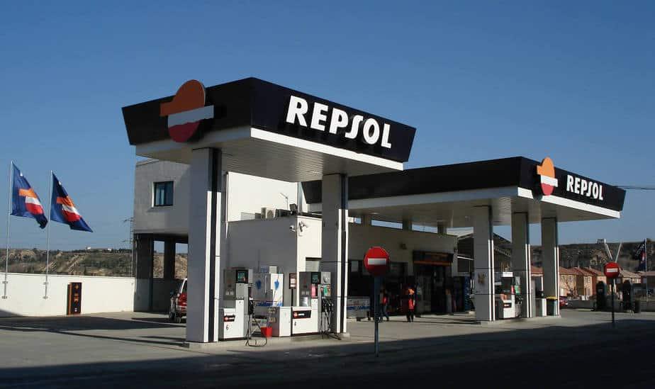 Repsol suma 50 estaciones de servicio en operaciones en México