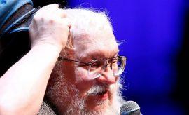 """George RR Martin advierte a los fanáticos que el libro de los Targaryen """"los decepcionará"""""""