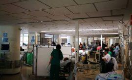 Inmigrantes tendrán derecho a sanidad en mismas condiciones que españoles