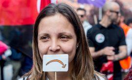 Huelga en Amazon: ¿Es usted una mala persona si compra en Amazon?