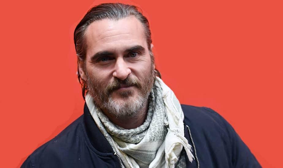 Joaquin Phoenix: el nuevo Joyer