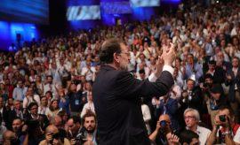 Congreso del PP: Mariano Rajoy