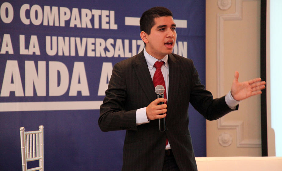 Ministro de Vivienda de Duque es uno de 10 economistas del futuro de A.Latina