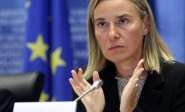 """La UE pide fin """"inmediato"""" a la represión y la violencia en Nicaragua"""