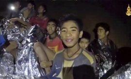 Meditación budista: el secreto de los niños de la cueva de Tailandia