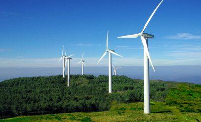 ENGIE comenzó la construcción de los 9 parques eólicos del Proyecto Goya de 300 MW
