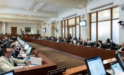 La OEA pide a Ortega aceptar elecciones anticipadas en Nicaragua