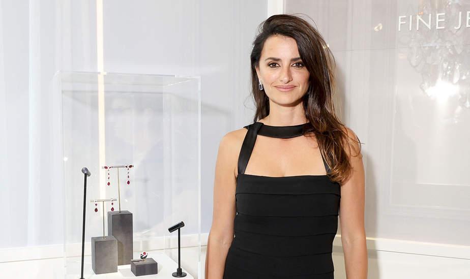 Penélope Cruz y Atelier Swarovski