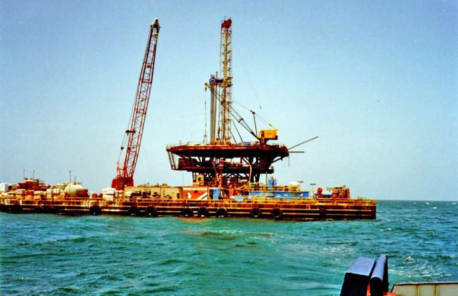 Suman más pozos petroleros en México