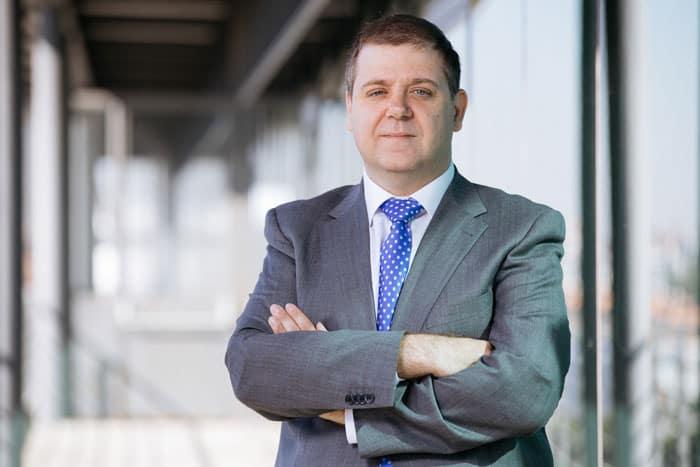Juan Manuel Serrano Quintana, nuevo presidente de Correos