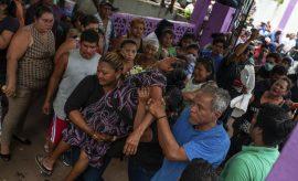 La represión en Nicaragua, en la lupa de EEUU y de la OEA