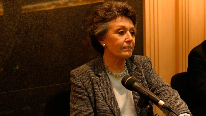 Rosa María Mateo no consigue el apoyo del Congreso para ser administradora de RTVE