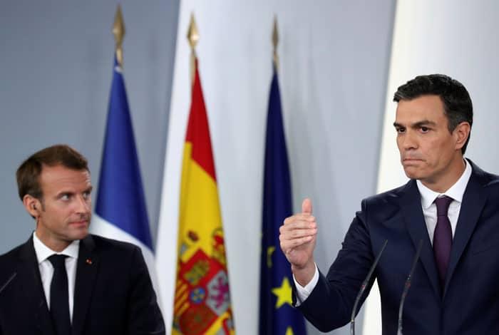 """Sánchez: """"Habrá elecciones generales en tiempo y forma, es decir, en 2020"""""""