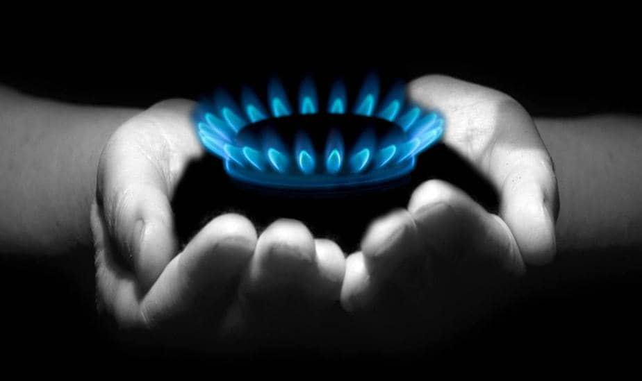 China liderará el incremento de la demanda de gas natural en Asia