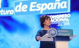 Santamaría al PP: Ahora hay que integrar y trabajar juntos, y yo lo haré