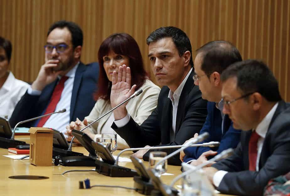 El techo de gasto pone a prueba la estabilidad parlamentaria del Gobierno