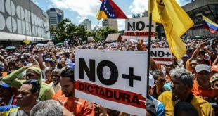 """El PP propone transición democrática y pacífica en Venezuela """"cuanto antes"""""""
