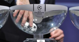 sorteo de la champions 2018/19