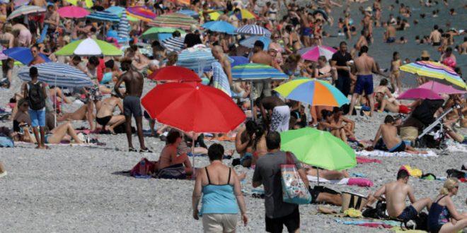 Hoteles españoles bajan los precios para competir con Turquía y norte de África