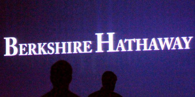 Berkshire Hathaway elevó su beneficio operativo trimestral en 67 por ciento