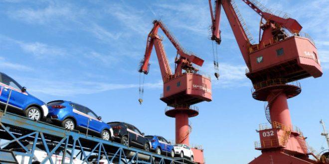 Exportaciones chinas se aceleran en julio pese a nuevos aranceles de EEUU