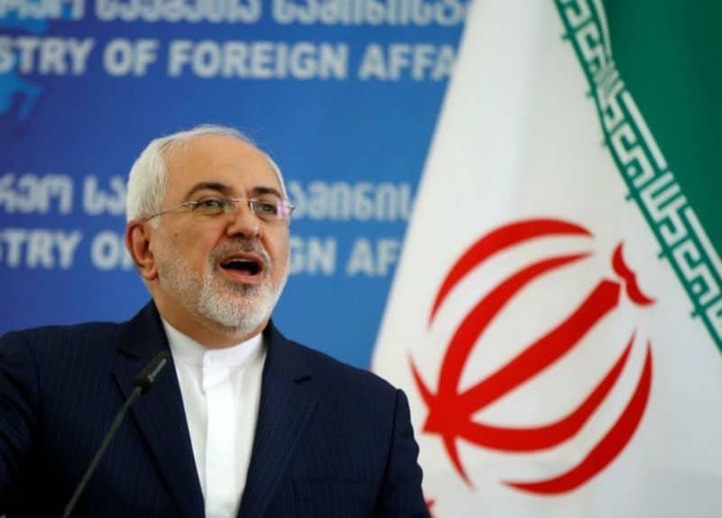 Reducir a cero las exportaciones de petróleo iraní no tendrá ningún éxito dice Irán